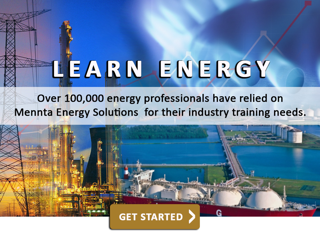Oil, Gas, Power, Trading & Risk Management Training